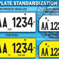 LTO to temporarily allow car owners to print their own license plates