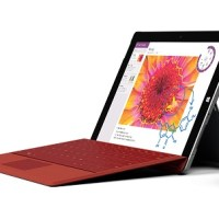 Microsoft Surface 3: 10.8-inch slate running full Windows