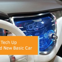 8 Ways to Tech Up Your Brand New Basic Car