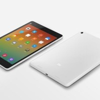 Xiaomi Mi Pad to Go On Sale Next Month