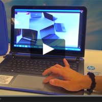 HP Pavilion Notebooks and Desktops Hands-on Video
