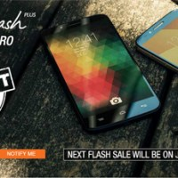 Lazada sets Alcatel Flash Plus sale on June 5