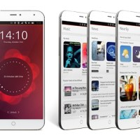 Meizu MX4 Ubuntu Edition launches in China