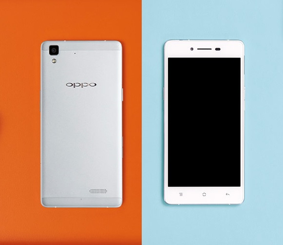 OPPO R7 Lite: 5inch, Snapdragon 615, Android 5.1 | ViralPH.com