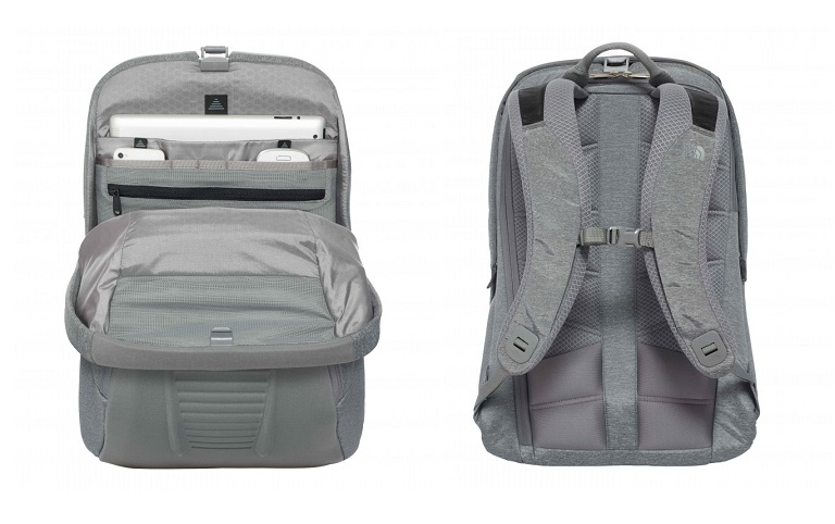 The North Face Access Pack could be your next ultimate gadget bag