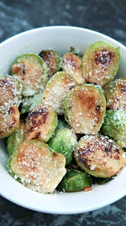 Tempting Ketodiet Friendly Easy Lemon Garlic Sauteed Brussels Sprouts Recipe Brussel Sprouts Keto Casserole Brussel Sprouts Keto Recipe Vegetarian Easy Lemon Garlic Sauteed Brussels Sprouts Recipe A L