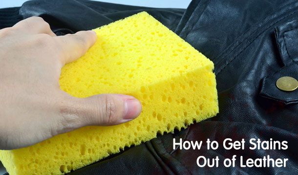How To Get Stains Out Of Leather :: Yummymummyclub.Ca