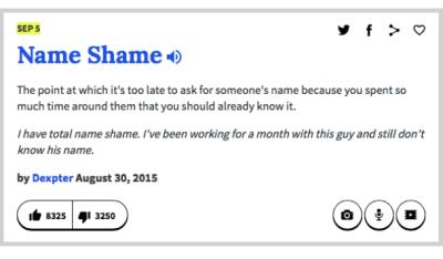 Fun With Urban Dictionary :: YummyMummyClub.ca