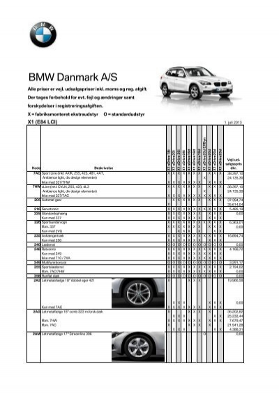 bmw pdf documents