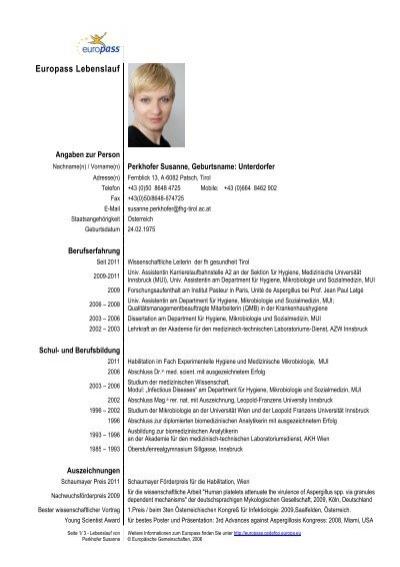 Groß Kostenlose Lebenslauf Proben Online Bilder - Entry Level Resume ...