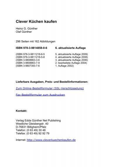 Clever Küchen Kaufen Pdf   halluu.cooltest.info