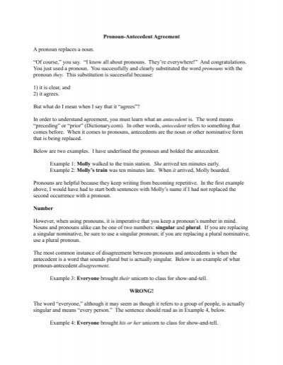 Subject Verb Agreement Worksheets With Answers 7th Grade | Create ...
