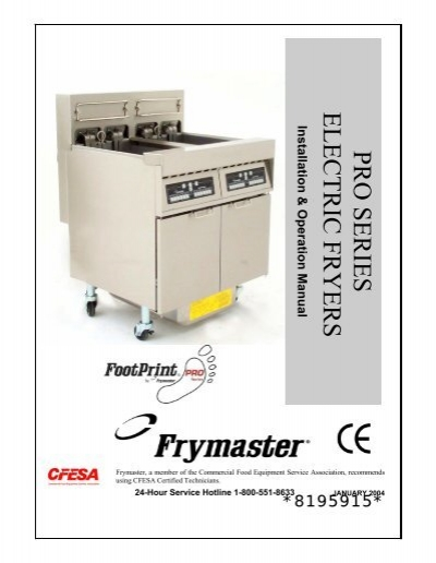 frymaster wiring diagram product rib relay wire thermostat wiring
