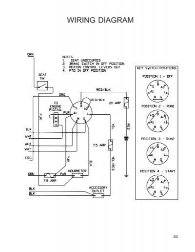 62 BISCAYNE WIRING DIAGRAM - Auto Electrical Wiring Diagram