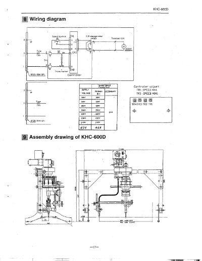 wiring diagram v11 roman