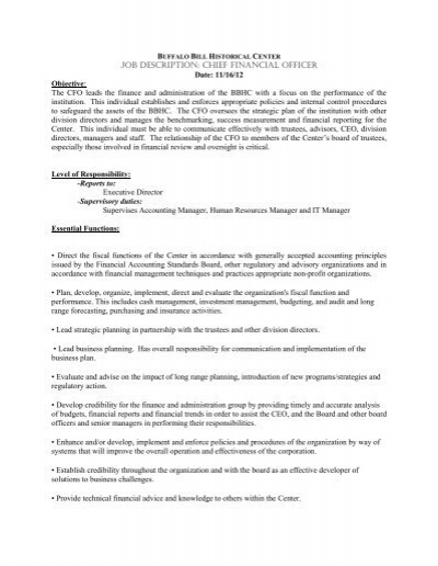 Emergency Planning Officer Job Description , item 48 PDF 11 KB