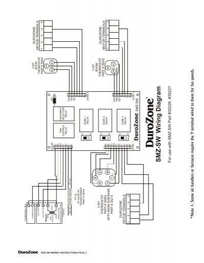 durozone wiring diagram