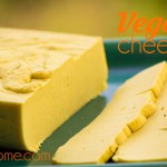 Vegan Cheeze