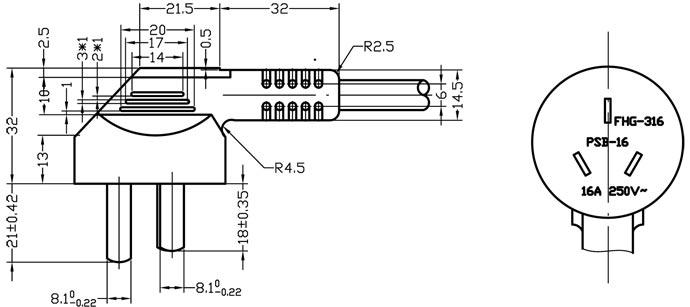 Extension Cord Wiring Diagram - Engine-diagramviddyup