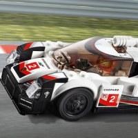LEGO Speed Champions Porsche 919 Hybrid (75887) - Yuppie ...