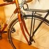 【キャンプツーリング車化計画】 ロードバイクにフロントキャリア付けてみた