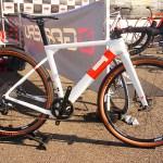 3Tが初めて作った自転車は化け物グラベルロードだった