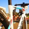 BMCの新型エンデュランスロードバイク RoadMachine01に乗ってみた