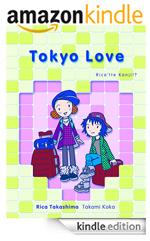Tokyo Love (Kindle)