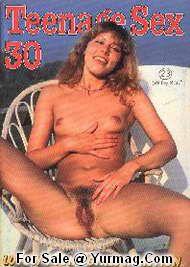 vintage girl scout porn