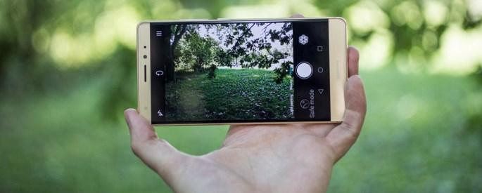 Huawei Mate S teknik özellikleri