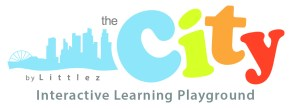 the City interactive learning playground