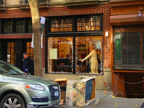 NY- Greenwich Village- Christopher Street
