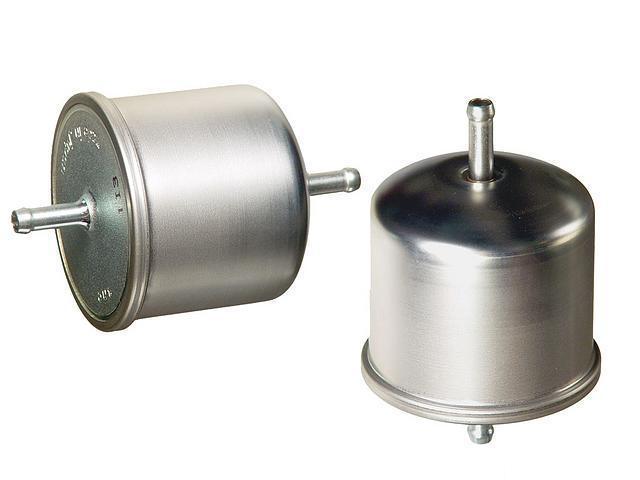 Fuel Filter, Z1 Motorsports