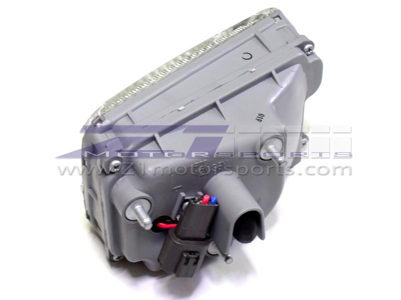 JDM Z32 Fog Light Assembly, Z1 Motorsports