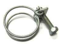 OEM Heater Hose Clamp (Large), Z1 Motorsports