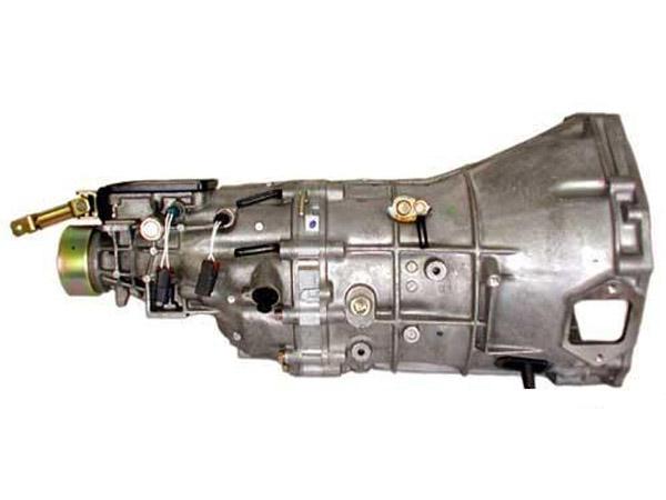 98+ Spec TT Manual Transmission (5 Speed), Z1 Motorsports