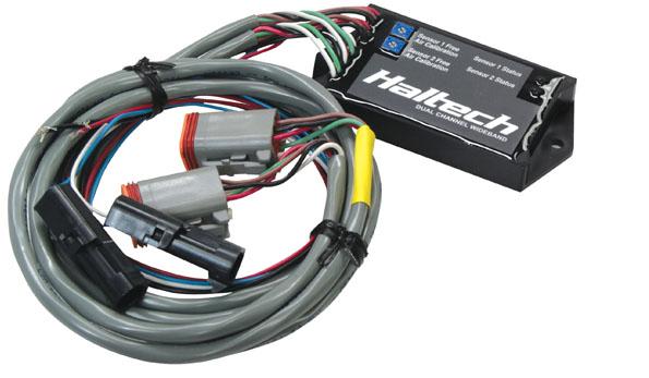 Haltech Platinum PRO Plug  Play Stand-Alone R32/R33 EMS, Z1 Motorsports