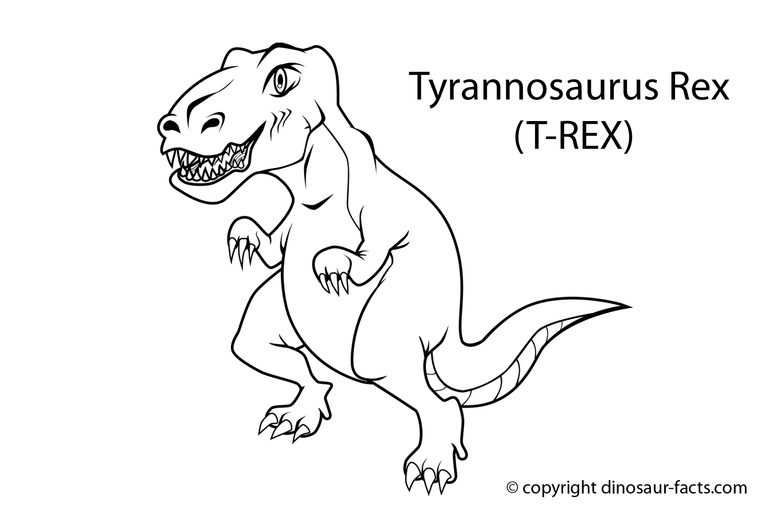 Pages to color of dinosaurs - Coloring Pages Names Dinosaur Coloring Pages 2017 Z31 Coloring Page