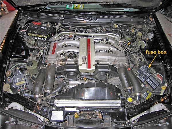 300zx Fuse Box Location - 9vzumkettreviewgamesinfo \u2022