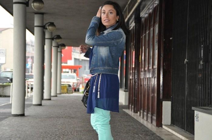 outfit-pantaloni-color-tiffany-fashion-blogger