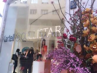 kartel-collistar-evento-collaborazione-nuova collezione-2015-beauty-valentina-coco-fashion-blogger