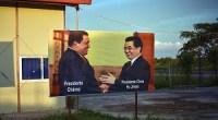 """Luchando contra el cáncer personal, la mayor inflación del mundo y la violencia social desatada, el próximo 7 de octubre Chávez se propone lograr la tercera reelección consecutiva como presidente de Venezuela, con la ayuda de dinero fresco procedente de Oriente. Como ya lo venimos mencionando en ZaiChina, la Revolución Bolivariana es chinodependiente. Y no se trata de supuestas afinidades ideológicas (así como el PCCh pasó de la izquierda a la derecha en 1978, Chávez pasó de la derecha a la izquierda tras su fallido golpe militar). """"Es el petróleo, estúpido"""", que diría Clinton. <strong>Por Yuri Doudchitzky</strong>."""