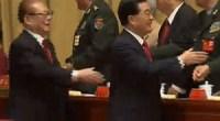 """Hoy comenzó a las 9:00 de la mañana, acompañándonos en el metro de Pekín y en todas las televisiones del país, el XVIII Congreso del PCCh. Una de las sorpresas de la ceremonia, que ha estado marcada por el discurso de más de hora y media de Hu Jintao, fue la frecuente presencia en televisión de <a href=""""http://es.wikipedia.org/wiki/Jiang_Zemin"""">Jiang Zemin</a>, quien fuera Secretario General del Partido entre 1989 y 2002. <strong>Por Daniel Méndez.</strong>"""