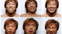 El campechano y carismático Huang Bo se ha convertido en el actor de moda en China