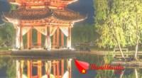 [Publicidad ZaiChina] Handtrade te ofrece las mejores ofertas para estudiar chino este verano en Beijing.
