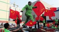 """""""Líder moral"""", """"experto en demoliciones"""", """"el filántropo más carismático de China"""".... Chen Guangbiao es todo un personaje que ha sabido unir el éxito empresarial con la mayor de las atenciones mediáticas."""