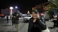 Un grupo de personas irrumpió en la estación de tren de Kunming y comenzó a acuchillar a la gente de forma indiscriminada. De momento hay 29 fallecidos.
