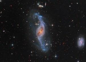 NGC3718_HaLRGBpugh