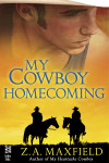 My Cowboy Homecoming