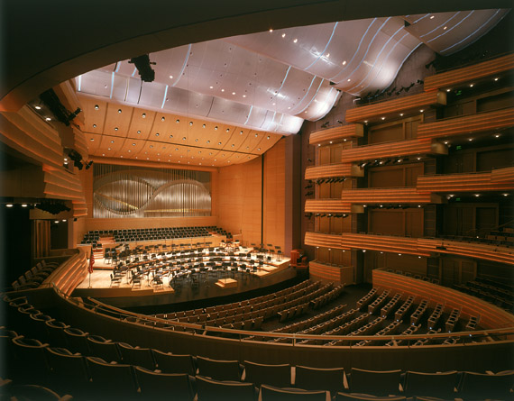 Overture Center for the Arts, Madison, Wisconsin